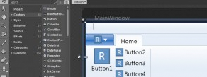 Ribbons saga continues: Ribbons in WordPad UI (Windows 7)