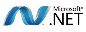 New Microsoft .NET logo and branding