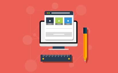 Web design trends for 2010