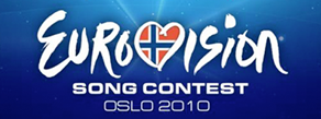 Eurovision / Eurosong 2010 Voting Analysis