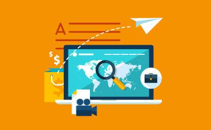 Web design and web development trends