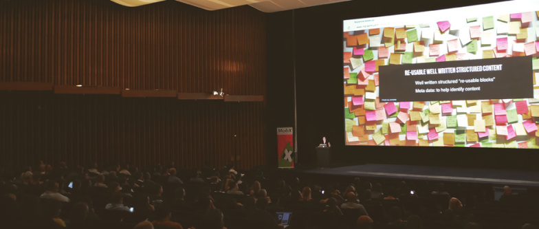 MobX Conference