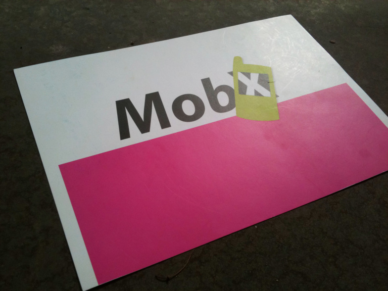 MobX Conference: Touch too Much!