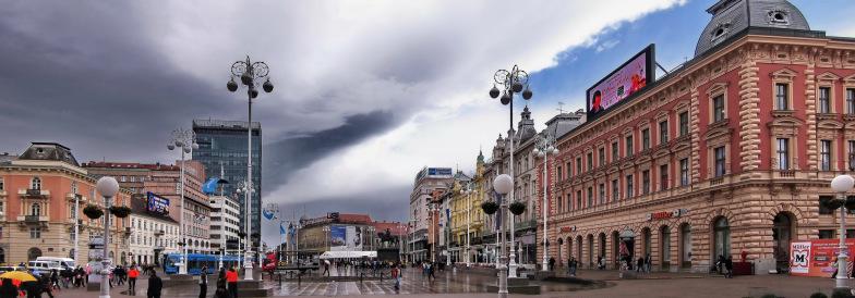 Zagreb - Capital city of Croatia (Photo by: Fjodor M.)