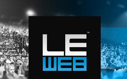 Paris - LeWeb