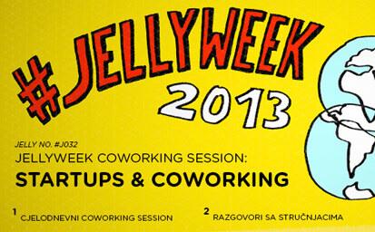 Jellyweek Zagreb