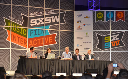 SXSW 2013 - review