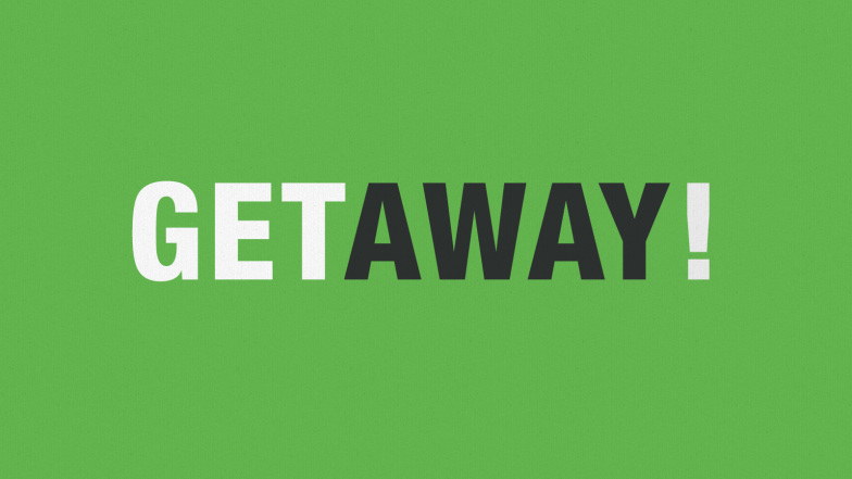 GetAway! for World Design Day