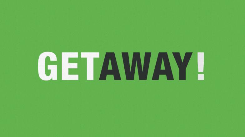 GetAway! for World Design Day