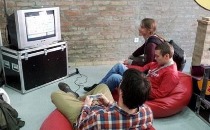 The Geek Gathering 2013