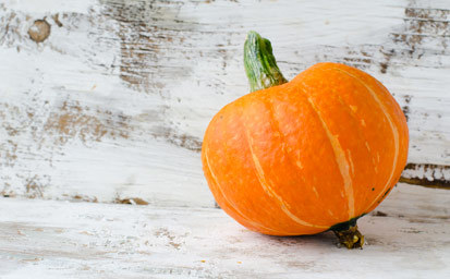 Pumpkin hacking your business