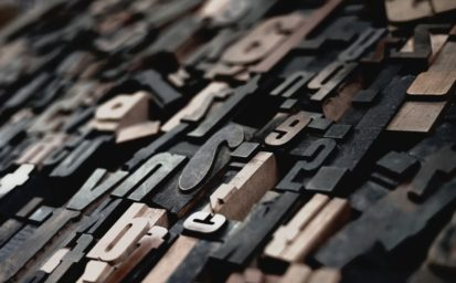 Good typography is crucial for good UX